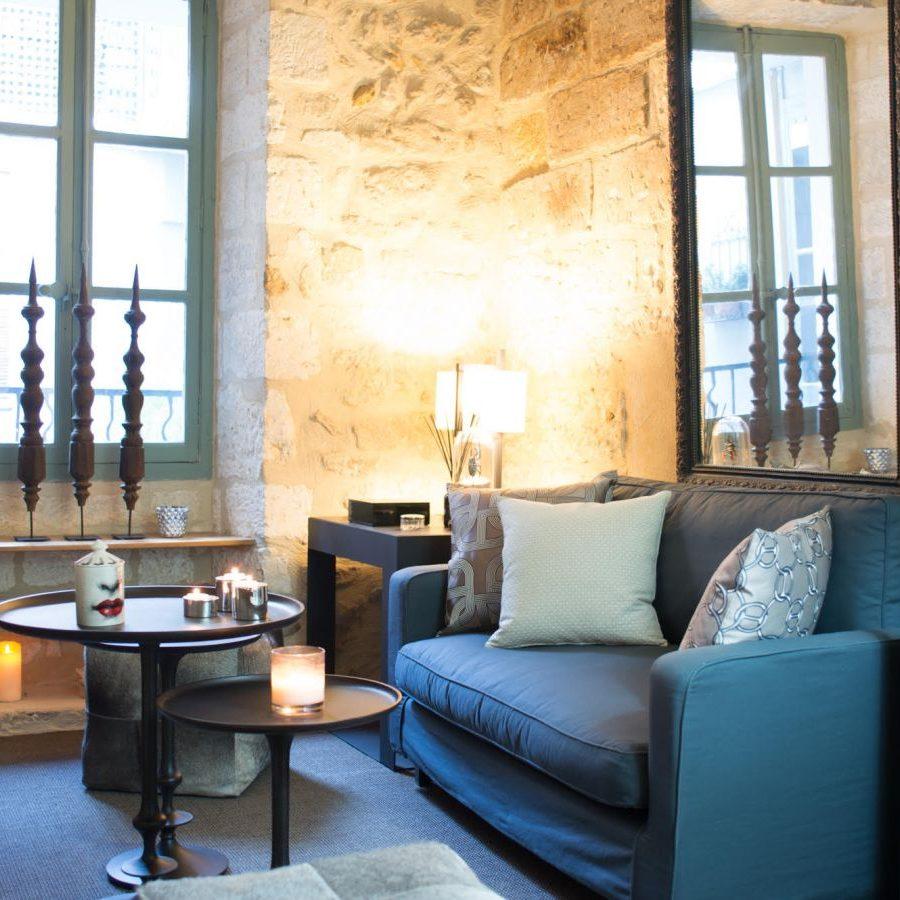 Chambres d'hôtes de charme dans le centre d'Avignon